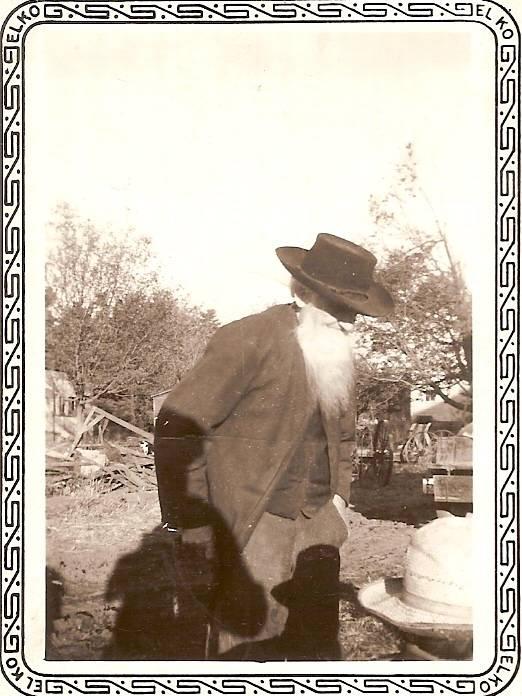 John Miller, Amish Minister