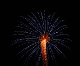 Fireworks - Celebration - Holiday Fireworks - Colorful Fireworks - Holiday - New Years Fireworks 2014