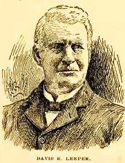 David Rohrer Leeper