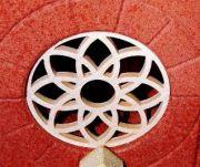 Anker Wooden Window - Anchor Stones