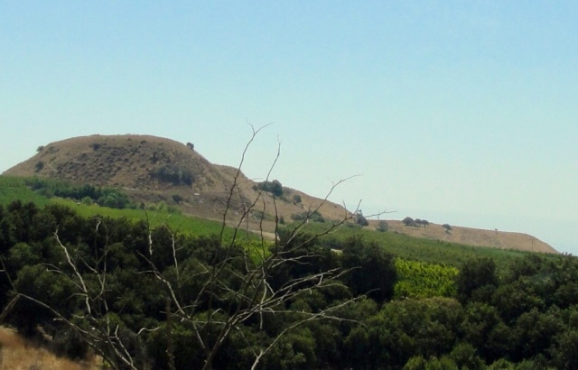 Tel-Abel - Sheba - Joab - Abel of Beth-maacah - Excavation - Archaeology