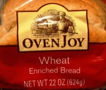 Safeway - Oven Joy Wheat Bread - Home Pride Replacement? - Wheat Bread