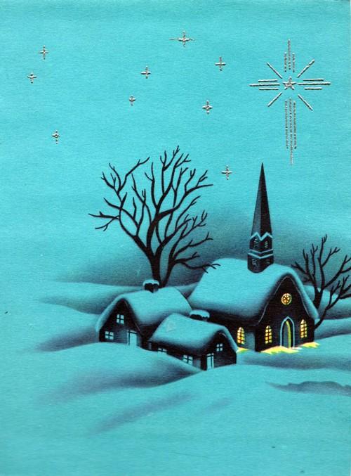 Classic Christmas Cards Braman S Wanderings