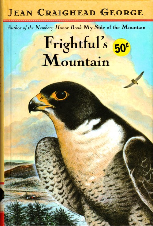 Frightful's Mountain - Jean Craighead George - Falcon