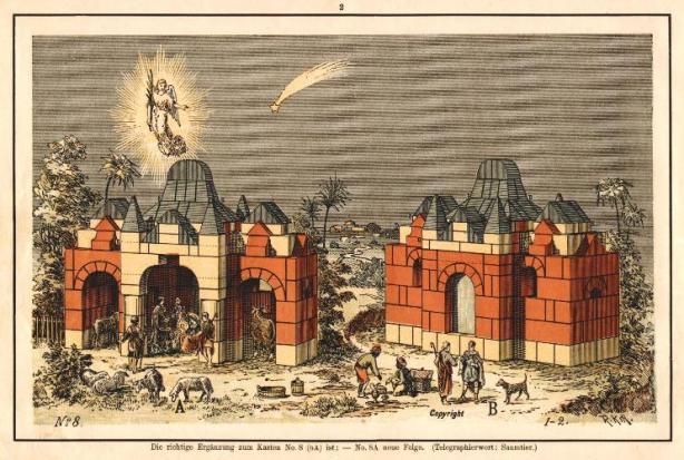 plans for wooden nativity scene