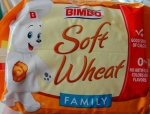 Bimbo Soft Wheat Family Bread - Home Pride Replacement? - The Bread Quest - Bimbo Brands