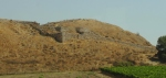 Lachish - Shephelah - Joshua's Conquest of Canaan - City Gate