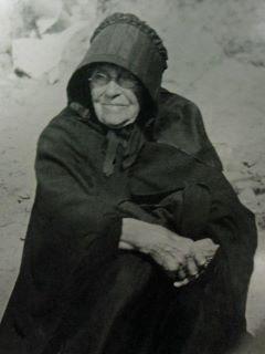 Rachel Kauffman - Amish - Oregon - Hubbard, Oregon - Amish Settlements