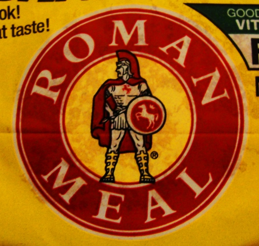 Roman Meal Bread - Sandwich - Toast - Home Pride Replacement