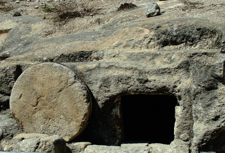 The Empty Tomb Braman S Wanderings