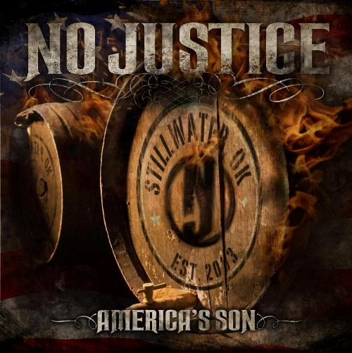 No Justice - Red Dirt Country - Stillwater, Oklahoma - Western Music