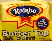 Rainbo Butter Top White - Bread - Home Pride Replacement? - Hostess - Flowers Foods