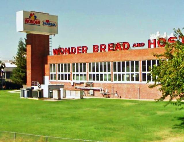 Sacramento Bakery - Flowers Foods - Hostess Brands - Wonder Bread - Bakery - Purchase - Home Pride Bread