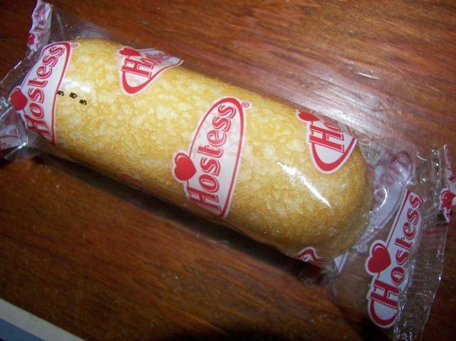 Twinkies are Back - Hostess Foods - Twinkies - The sweetest return