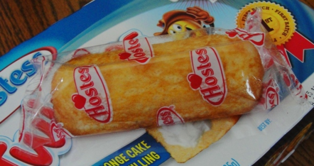 Twinkies Return - Hostess Brands - Sweetest Comeback in the History of Ever - First Batch