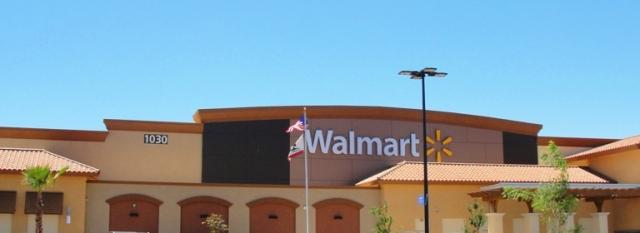 Wal-Mart - Patterson, California - Return of Twinkies - July 15 - Sweetest Comeback