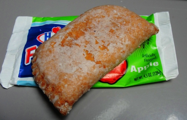 Hostess Fruit Pie - Apple Pie - Hostess Brands - The Sweetest Comeback in the History of Ever