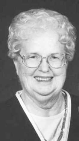 Grandma - Remembering Grandma - Nurse - Memories