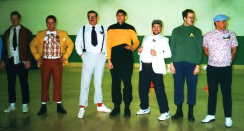 Nerd Party - Costume Party - Nerds - Halloween Costume Party - Halloween Alternative