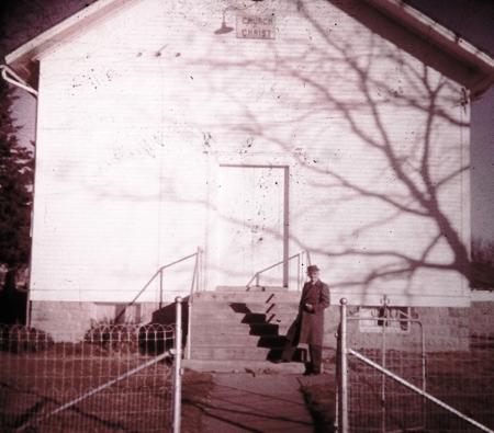 Frytown Church of Christ - Frytown, Iowa - 150 years - Restoration Movement