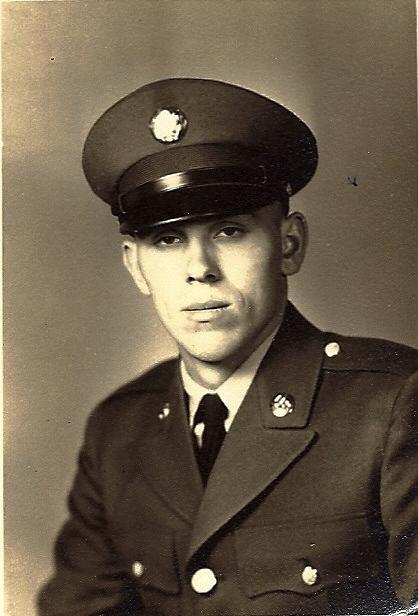 Veterans Day - Howard Braman - Vietnam - Germany - Korea - VFW - DAV