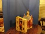 Ankerstein - Anker Building - Anker Church - Blocks