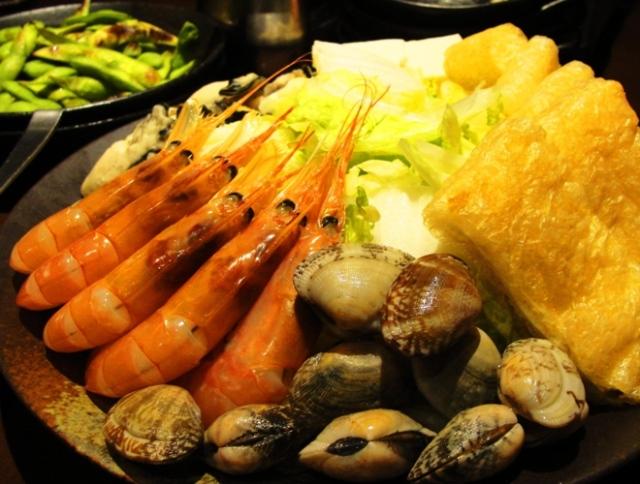 Japanes Food - Osaka, Japan - Hot Pot - Japanese Cuisine - Memories