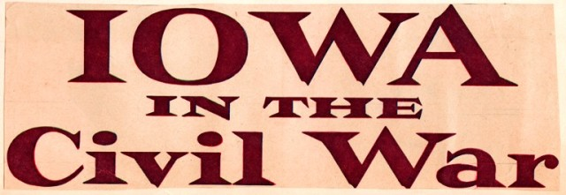 Iowa in the Civil War - John Brown - Abolitionists - Iowa History - Des Moines Register