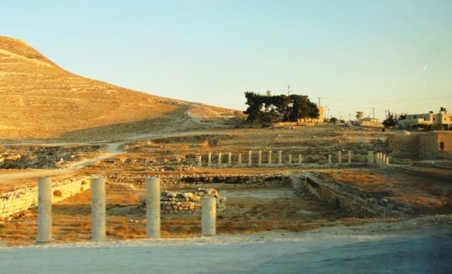 Lower Herodium, Bethlehem, Mausoleum, Herod's Tomb?, BAR, King Herod