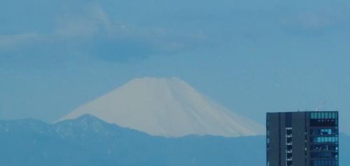 Mount Fuji - Snow Covered Volcano - Fuji-san - Tokyo, Japan
