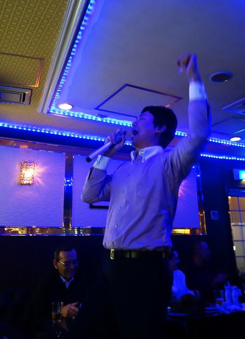 Karaoke in Tokyo - Karaoke Box - Japanese Culture