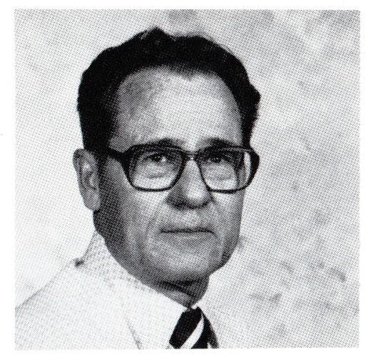 Mr. Hill - English Teacher - Ashland, Kansas - Influential Teacher