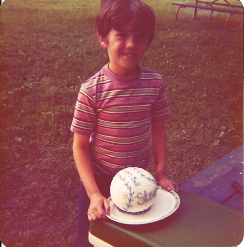 Ice Cream Ball, Birthday Party, Party at the park, icecream