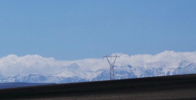 Taurus Mountains - Turkey - Snow Covered Mountains - Cilician Gates