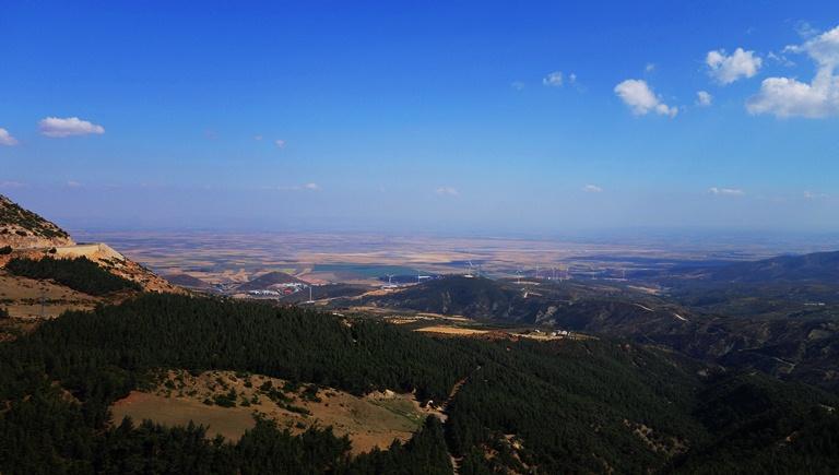 Cappadocia to Antakya