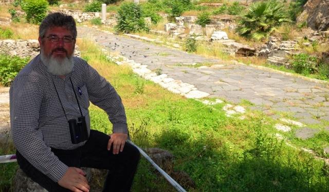 Roman Road Tarsus - Tarsus City Center - Steps of Paul - Paul the Apostle