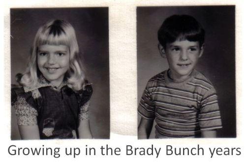 Brady Bunch Years, Bobby Brady, Cindy Brady