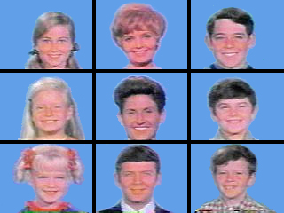 The Brady Bunch, Wikipedia, Alice Nelson, Ann B. Davis