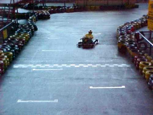 Go Kart Racing, Sao Paulo Brazil, Indoor Go Kart Track, Sports