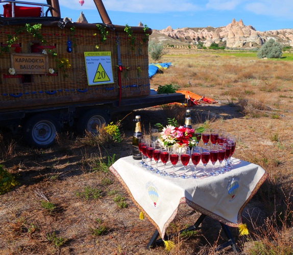 Cherry Juice, Cappadocia Hot Air Balloon Ride, Celebration, Sour Cherry Juice