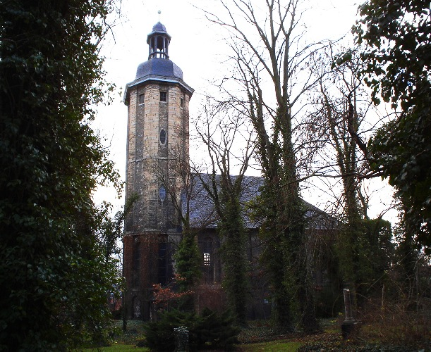Peace Church, Jena, Germany, Cemetery chapel, Carl Zeiss, Friedenskirche