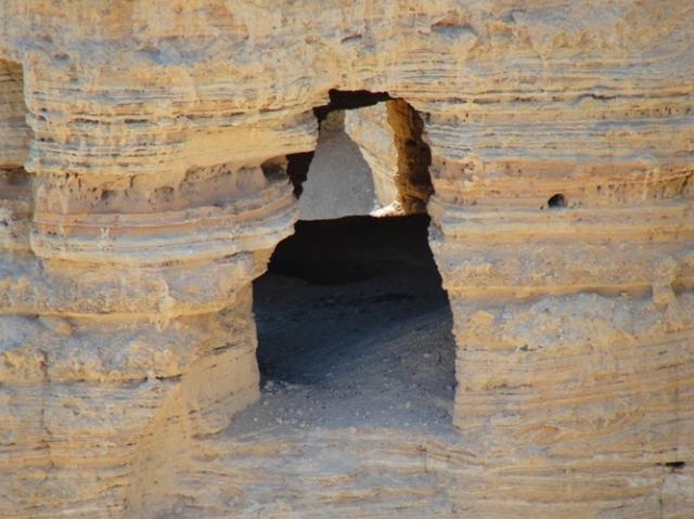 Qumran Cave 4, Dead Sea Scrolls, Scrolls, Fragments, Bible Texts