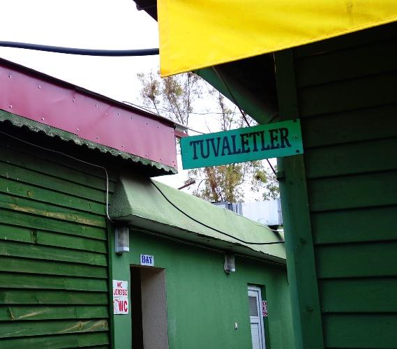Tuvaletler, Tuvalet, Turkish Toilet, WC