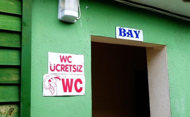 Bay, WC, Toilet, Tuvaletler, Turkish Toilet, Turkey