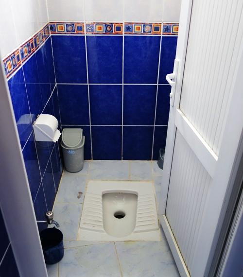 Toilet Asia 94