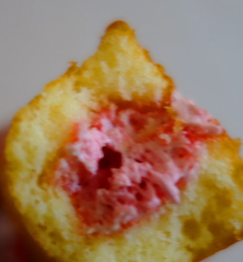 Strawberry Creme Twinkies, Twinkies Strawberry filling, Twinkies, Strawberry Creme