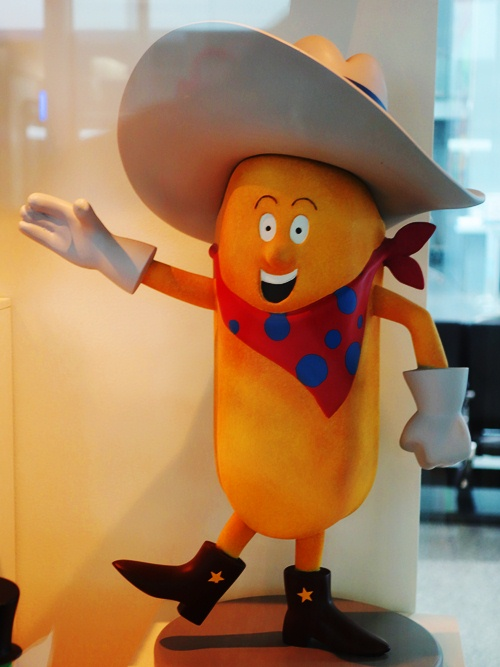 Twinkie the Kid, Promotional Item, Hostess, Sponge Cake Cowboy, Twinkies