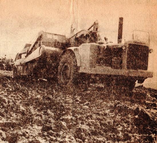 Earth Mover, Caterpillar, Heavy Equipment, Construction Equipment
