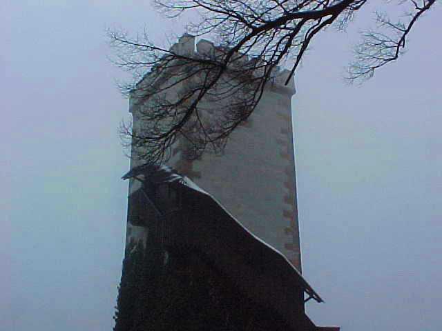 Wartburg, Tower, Eisenach, Martin Luther, Reformation