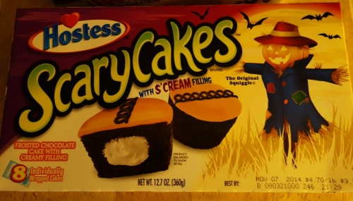 Hostes Scary Cakes, Cupcakes, Halloween Cupcakes, Snack Cakes